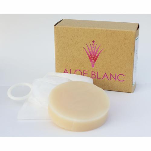 AloeblancSoap50w