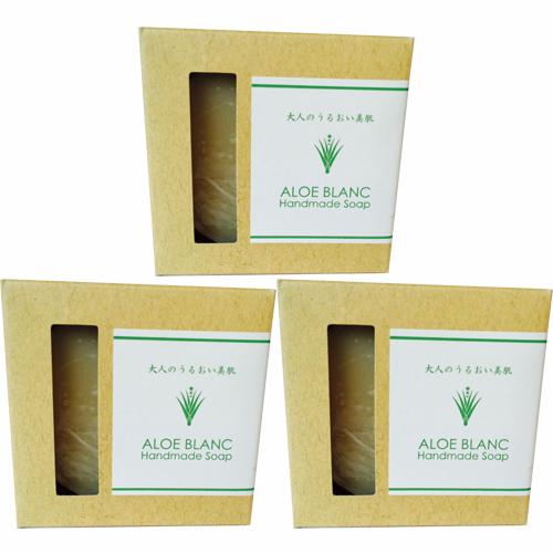 AloeblancSoap300w